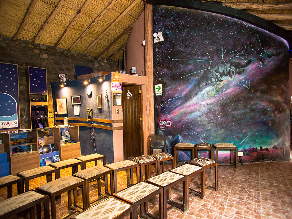 Reading The Stars: A Conversation With Cusco's Astronomy Expert 2