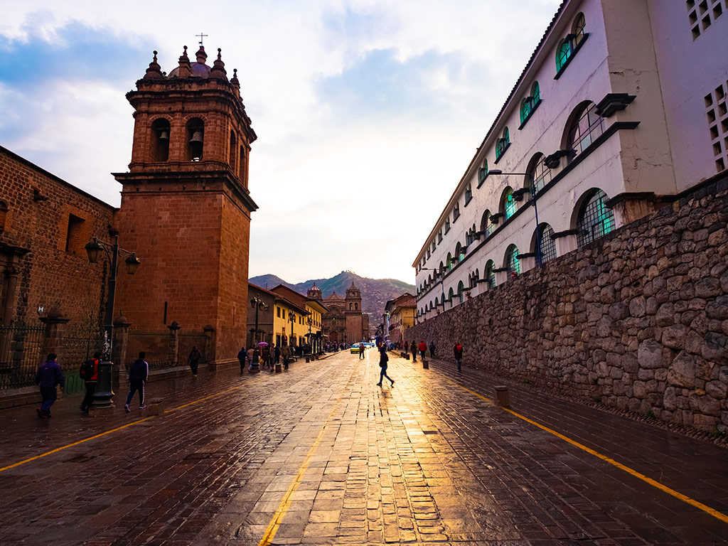 Reading The Stars: A Conversation With Cusco's Astronomy Expert