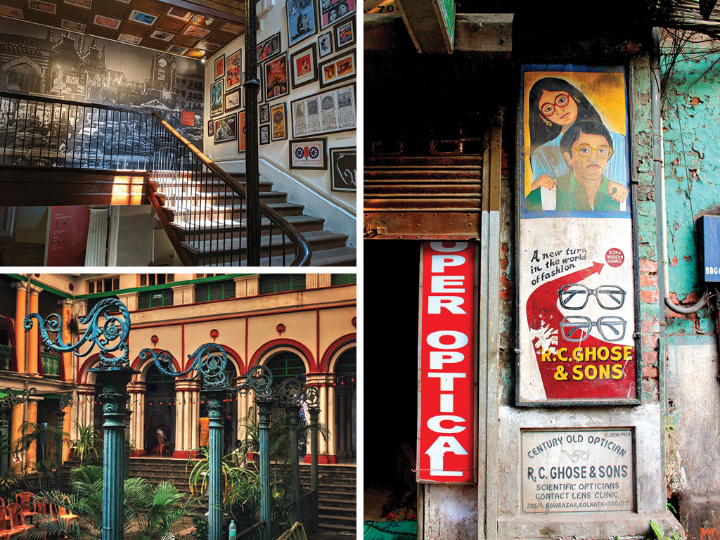 A Symphony in Calcutta's Cacophony 11