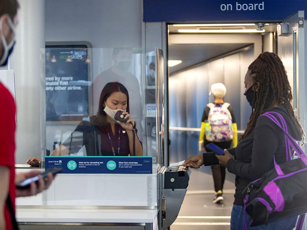 From Nano Needles to Facial Recognition: Air Travel Adapts to Make Travel Safer 1
