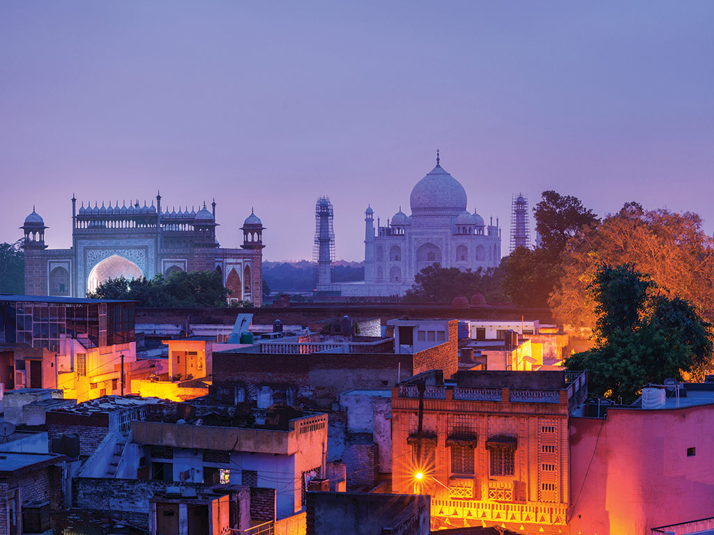 Hometown Discoveries: Agra, Beyond the Taj 1