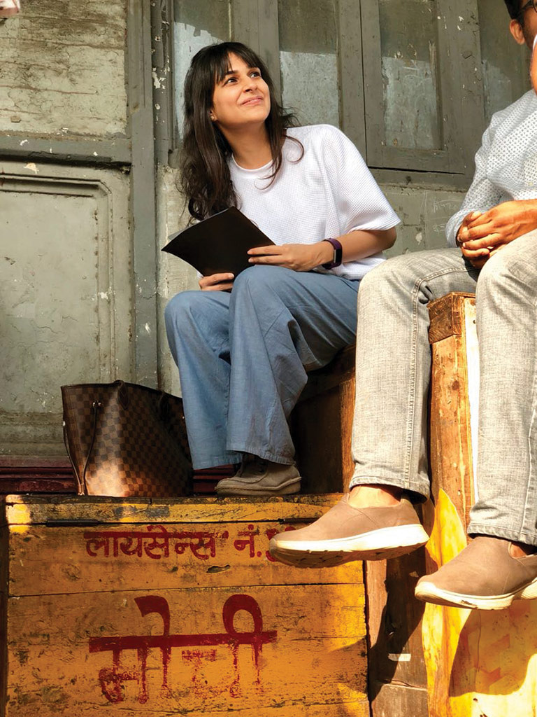 Hometown Discoveries: Bombay 2