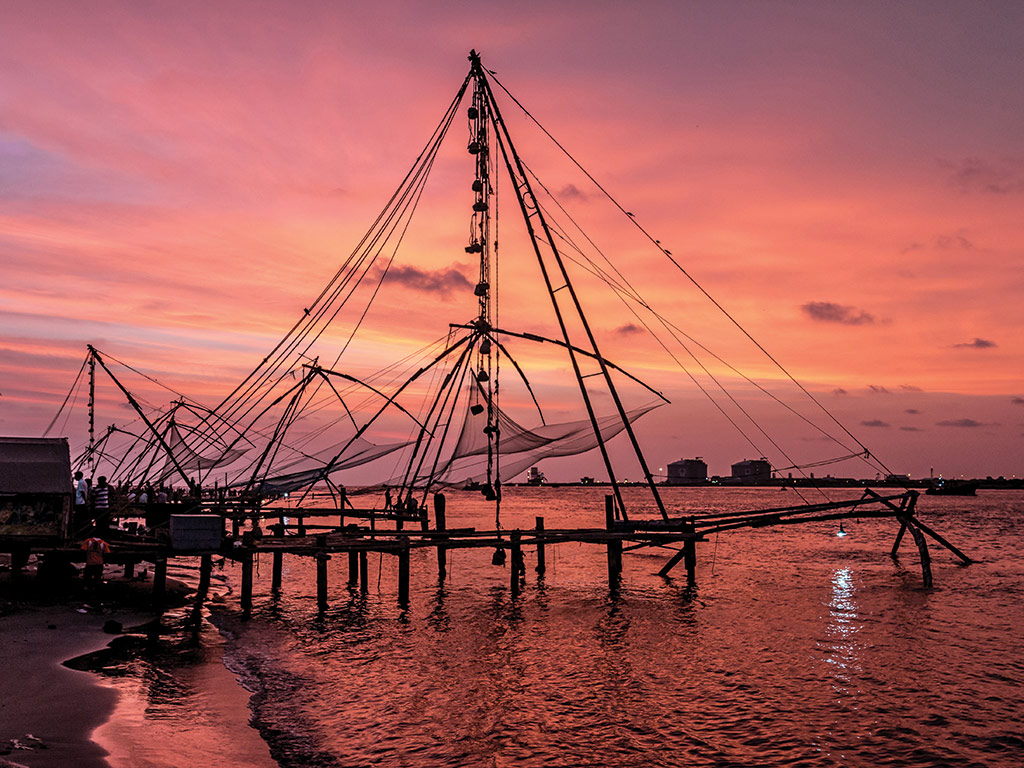 Hometown Discoveries: Fort Kochi's Choicest Haunts 1