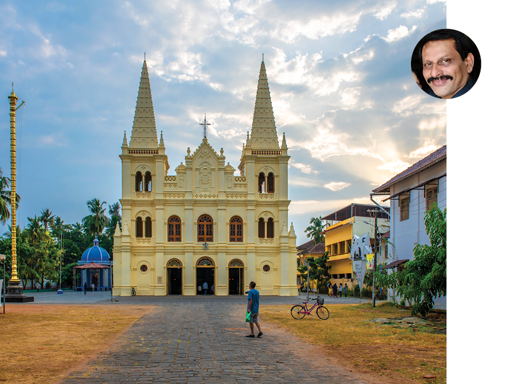 Hometown Discoveries: Fort Kochi's Choicest Haunts 2