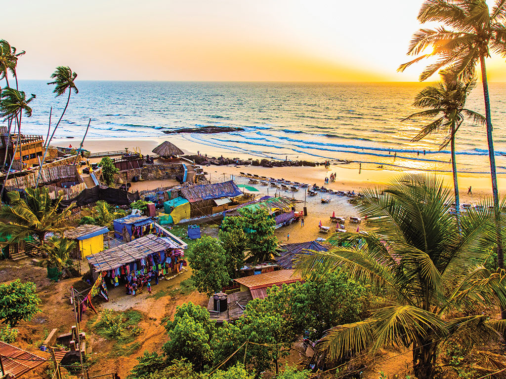Hometown Discoveries: North Goa