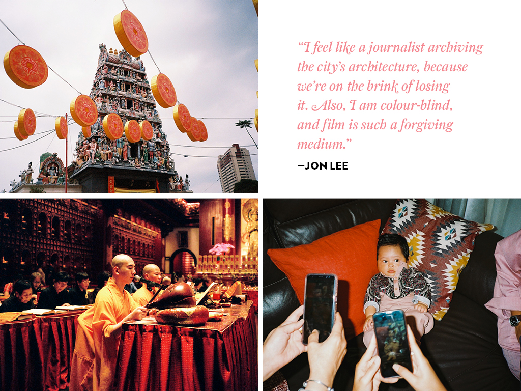 Images of Singapore, Straight From the Heart 2