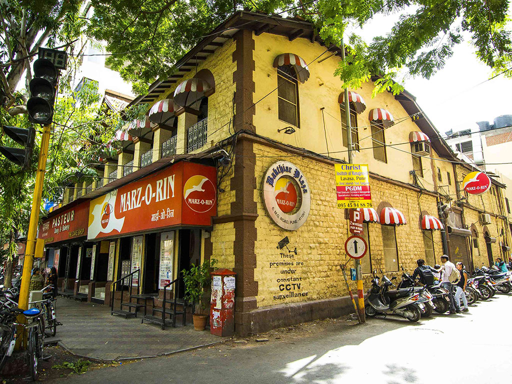 Six Ways to Feast in Pune 2