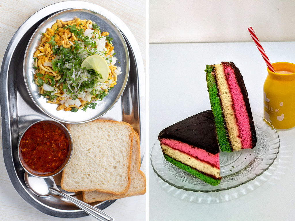 Six Ways to Feast in Pune