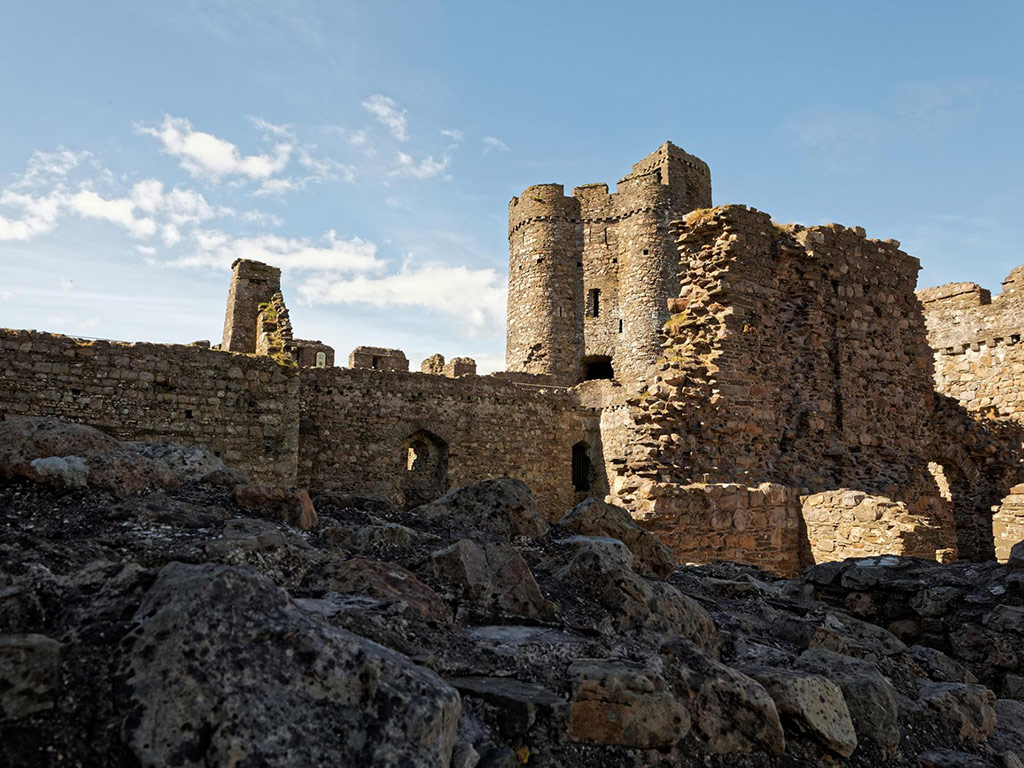 This Country Has the Most Castles in Europe 1