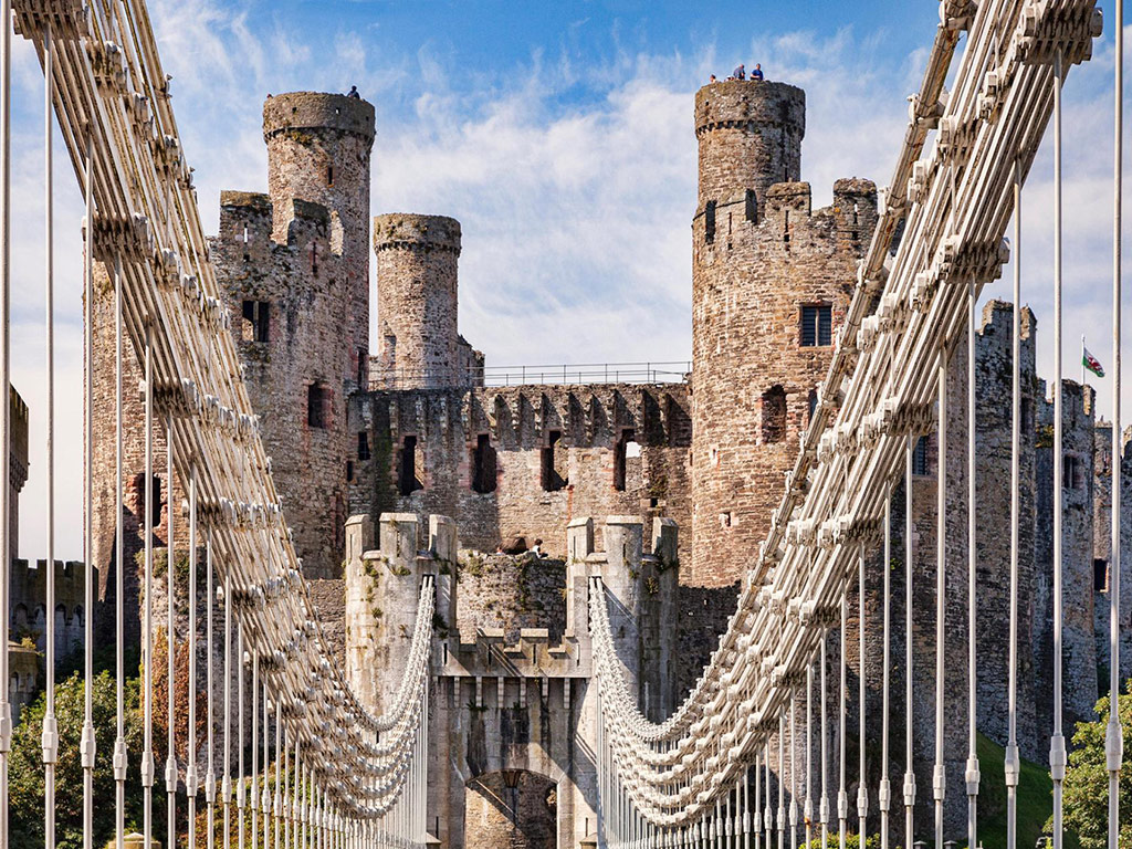 This Country Has the Most Castles in Europe 2