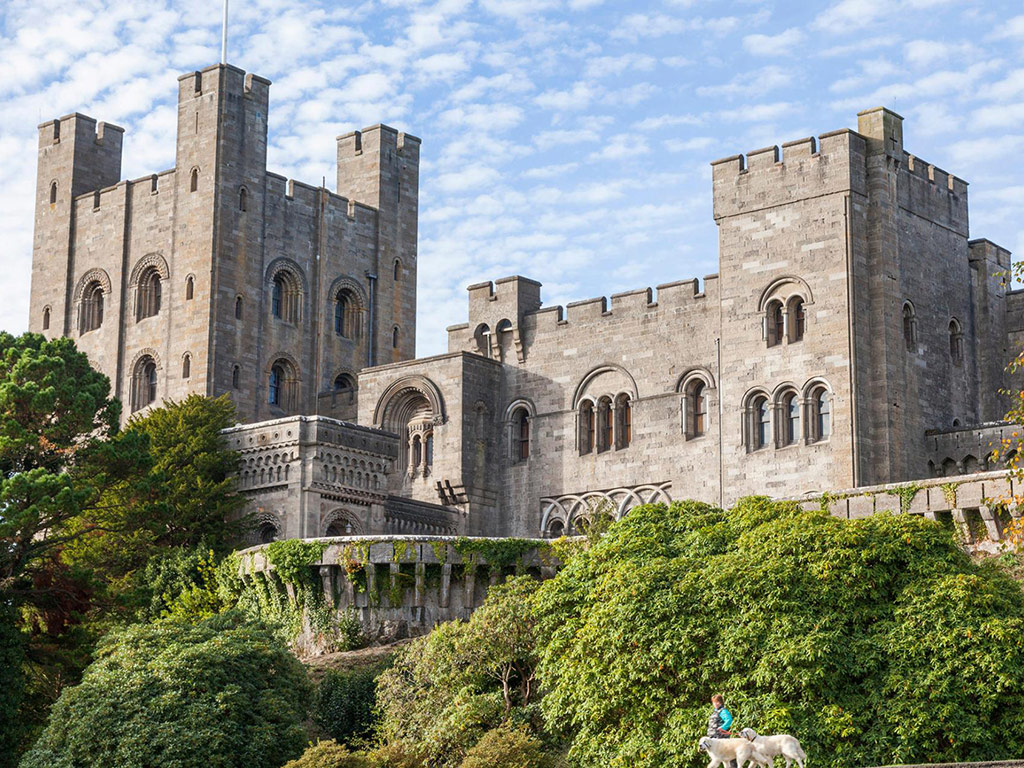 This Country Has the Most Castles in Europe 4