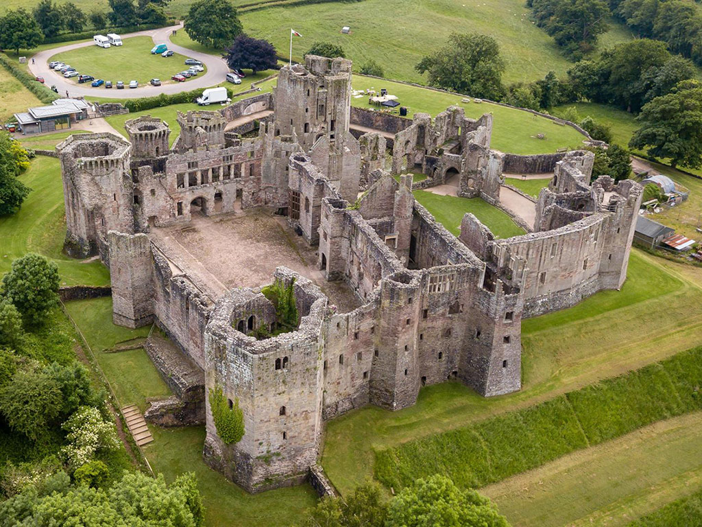This Country Has the Most Castles in Europe 5