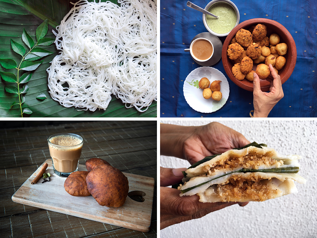 Exploring Mangalore Through 17 Dishes 2