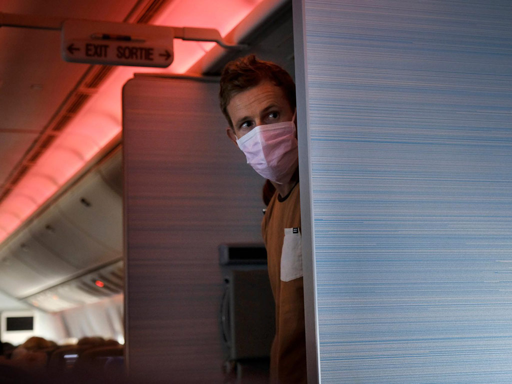How Clean Is the Air on Planes? 1