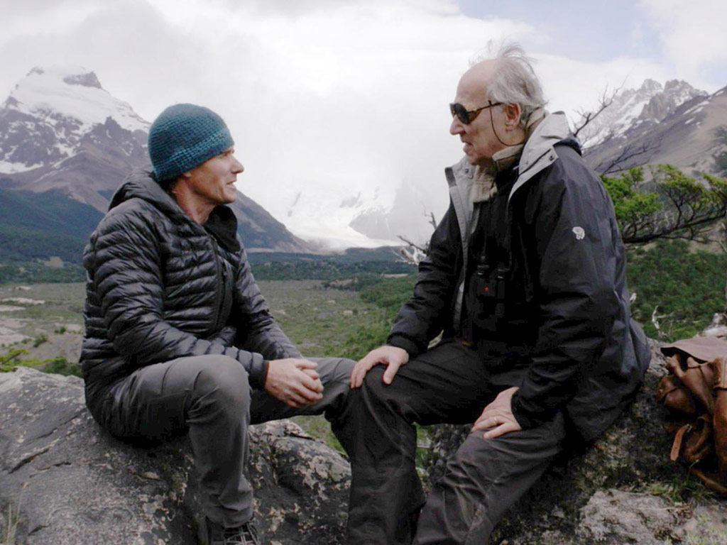 Werner Herzog: 'The World Reveals Itself To Those Who Travel on Foot' 3