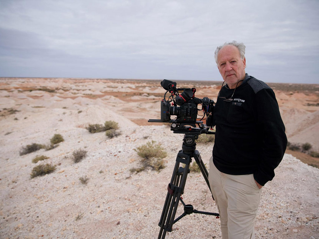 Werner Herzog: 'The World Reveals Itself To Those Who Travel on Foot' 4