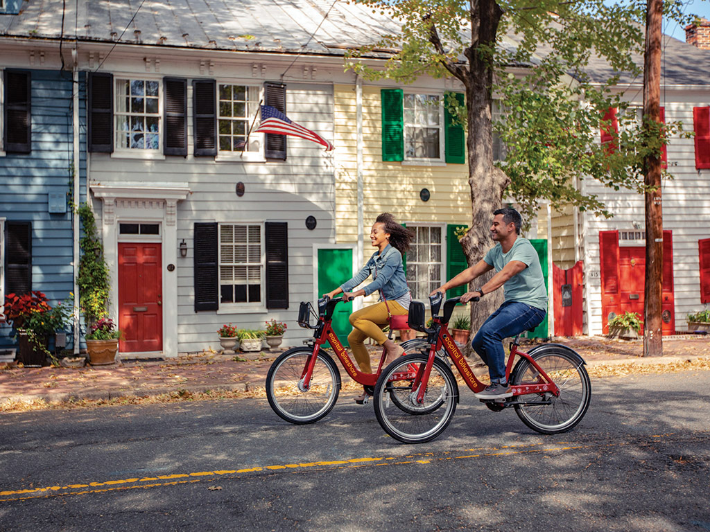 72 Hours in Virginia: Heritage Walks, Nature Trails, & Craft Brews 2