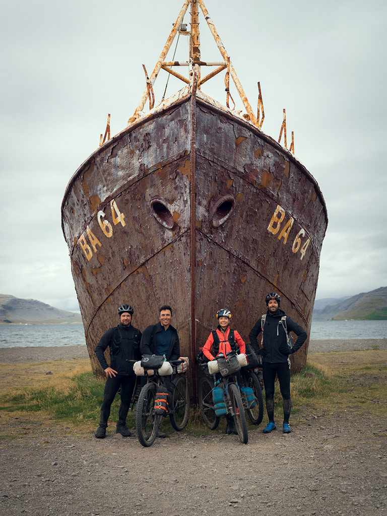Chris Burkard and the Thrills of Bikepacking in Iceland 4