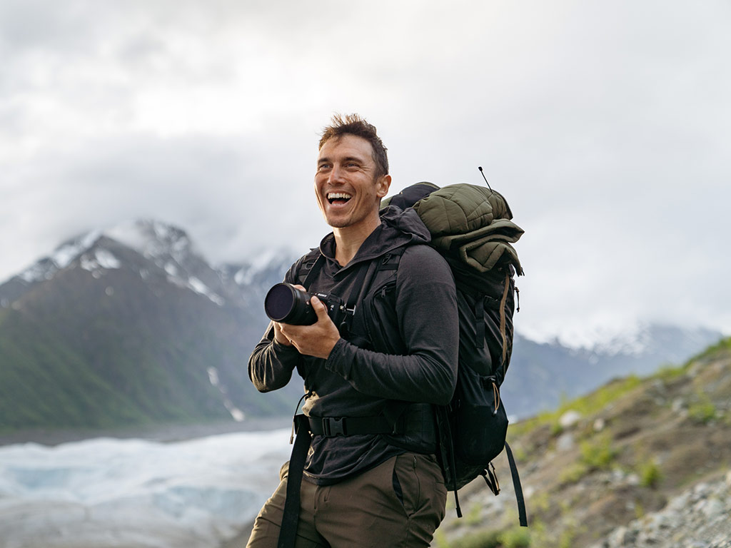 Chris Burkard and the Thrills of Bikepacking in Iceland 7