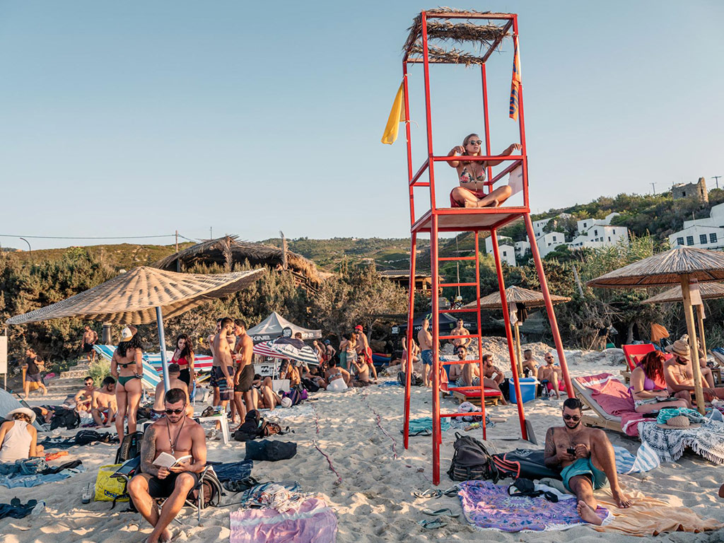 Here's How Greece is Rethinking its Once Bustling Tourism Industry 5