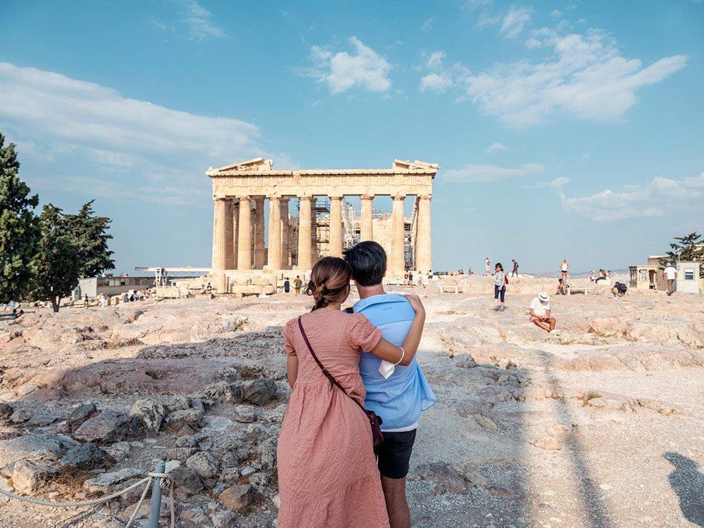 Here's How Greece is Rethinking its Once Bustling Tourism Industry 6