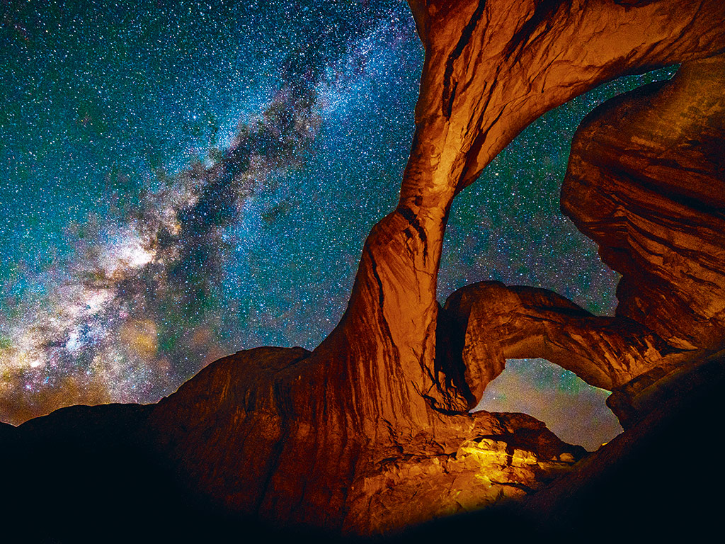 Rock Stars of Utah's Arches National Park 4