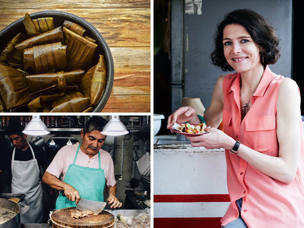 Food Fiesta: A Culinary A-Z of Mexico 11