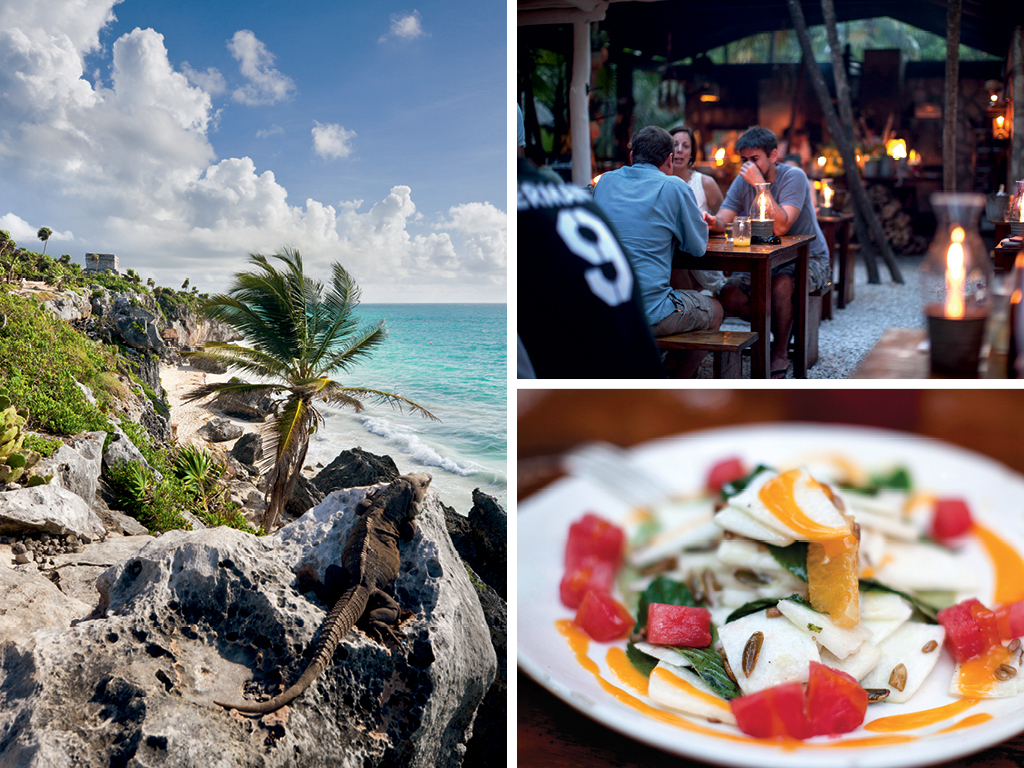 Food Fiesta: A Culinary A-Z of Mexico 12