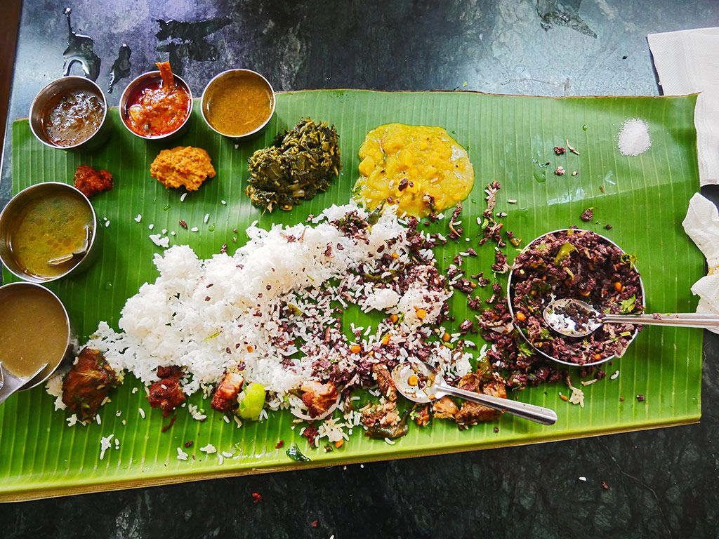 How to Travel Better in 2021: Hyperlocal Food