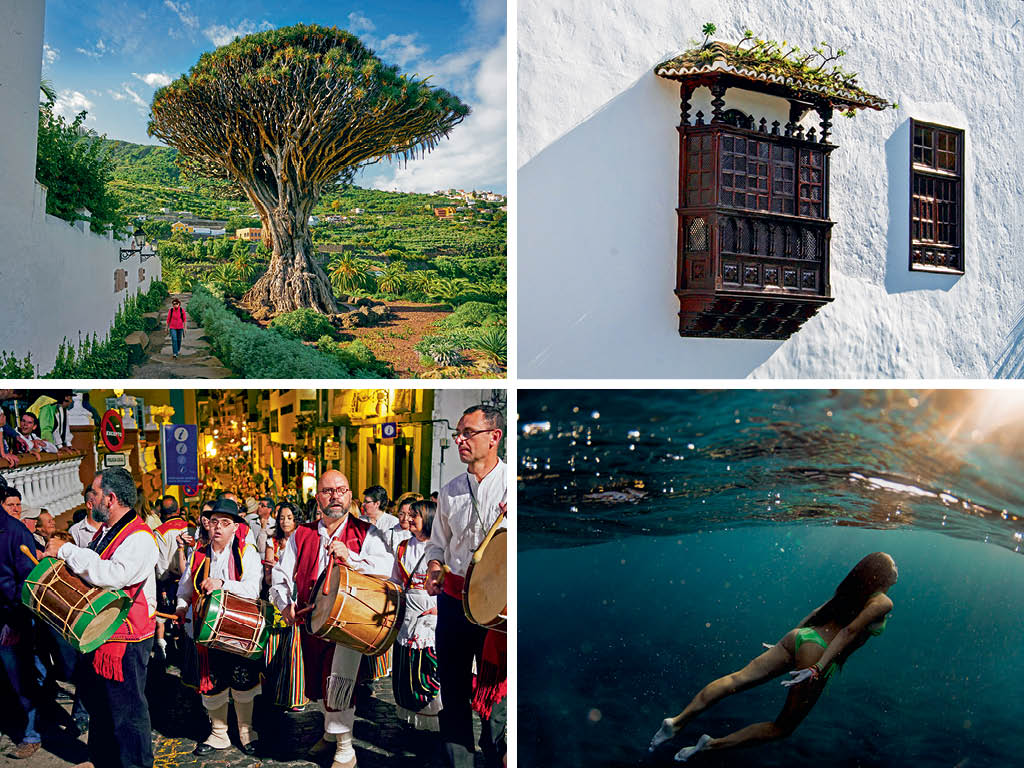 In Canary Islands, Going Beyond the Beaches 2