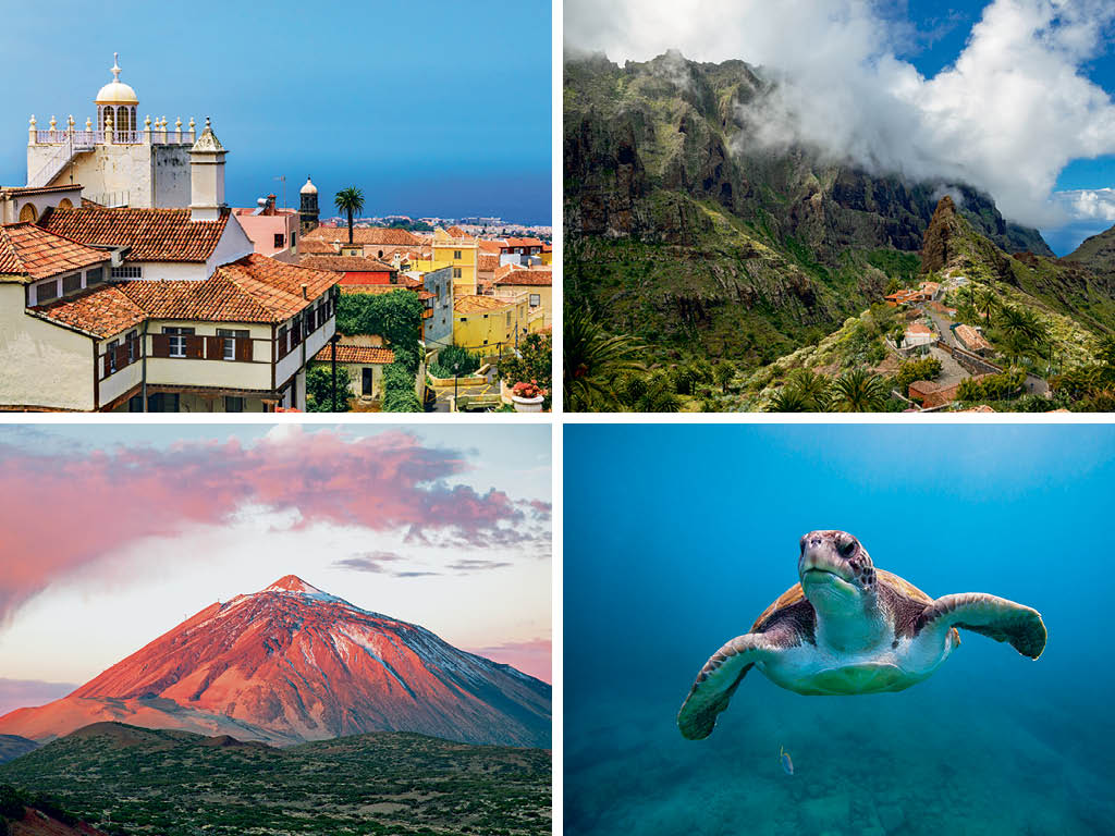 In Canary Islands, Going Beyond the Beaches 3