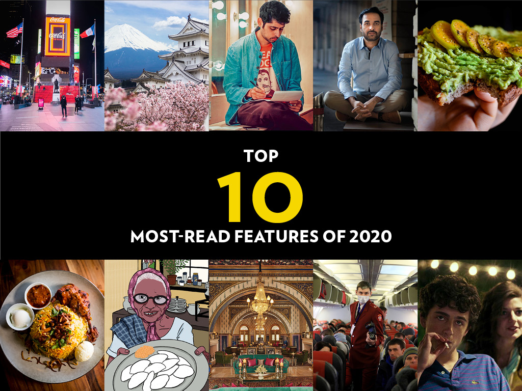 NGT India's Top 10 Stories of 2020 10