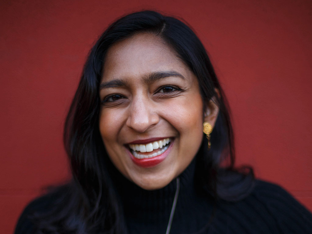 Priya Krishna: Cheering on Indian-ish food 4