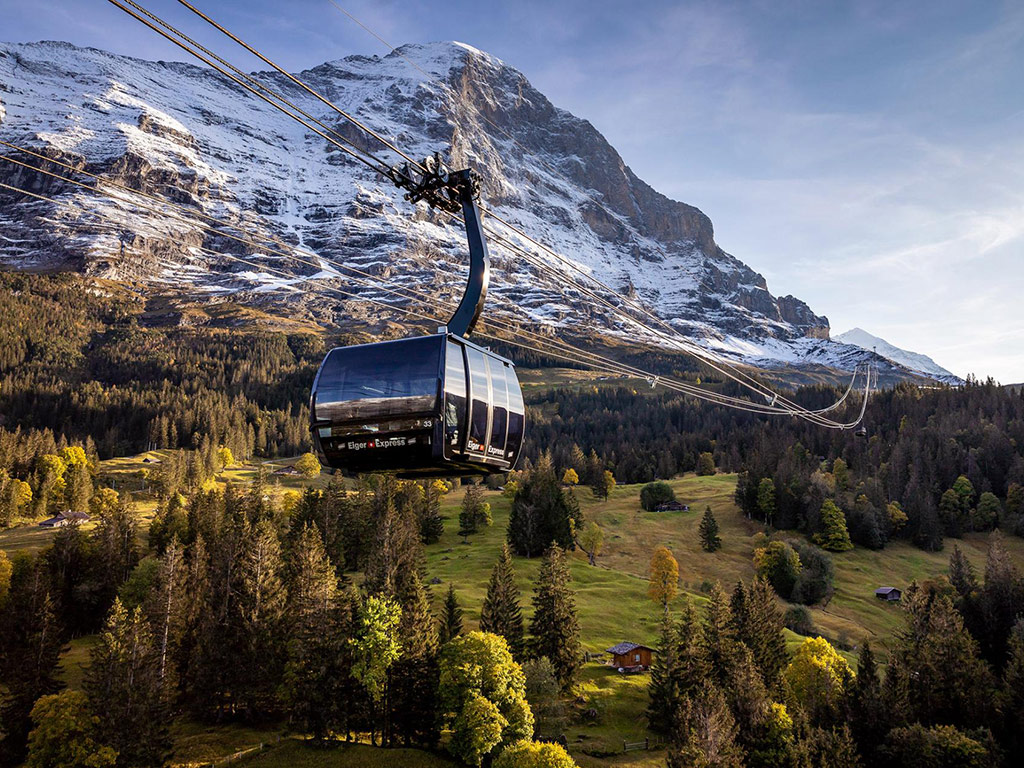 The Swiss Mountain That's Changing Forever 3