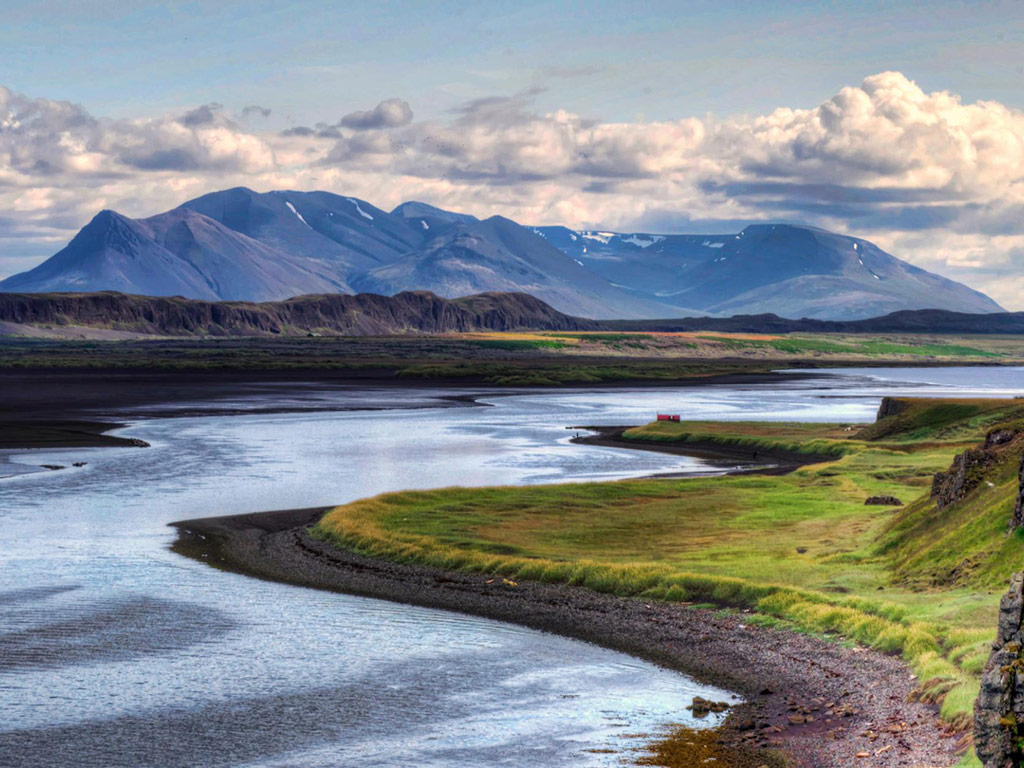 Cruise Through Iceland's New Epic Road Trip 5
