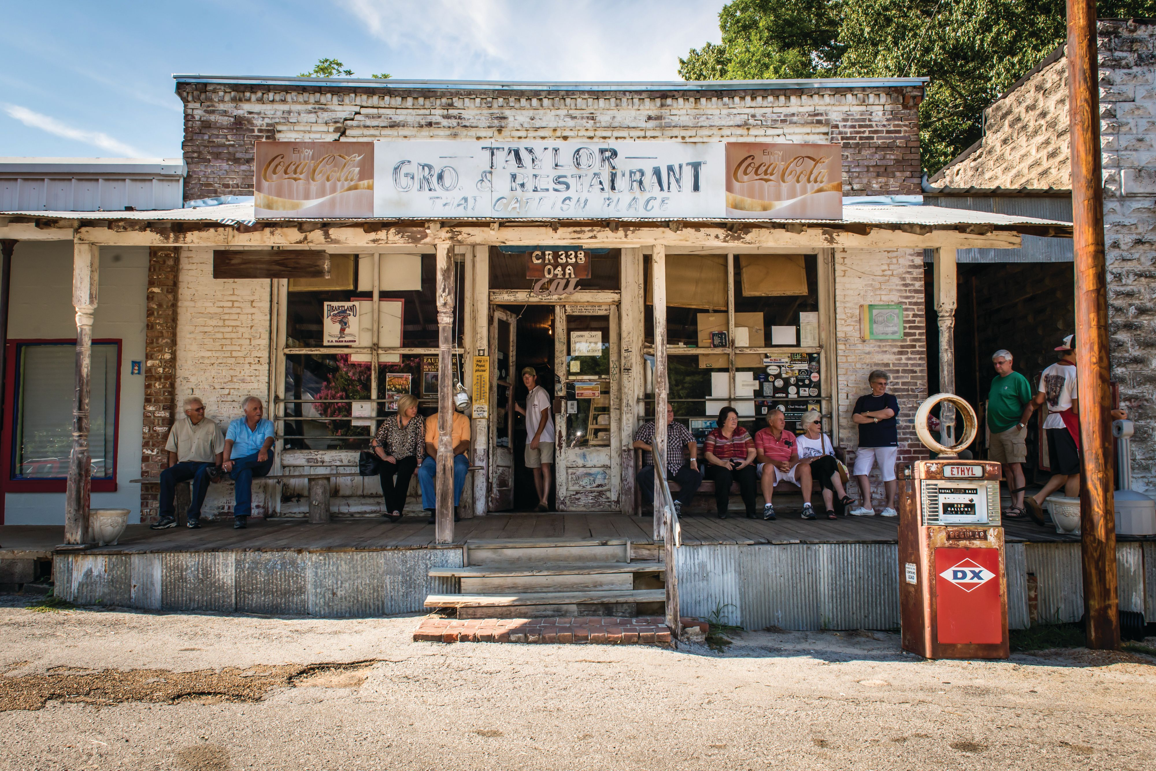 From Oxford to Clarksdale: The Distance between Home and Hope 4