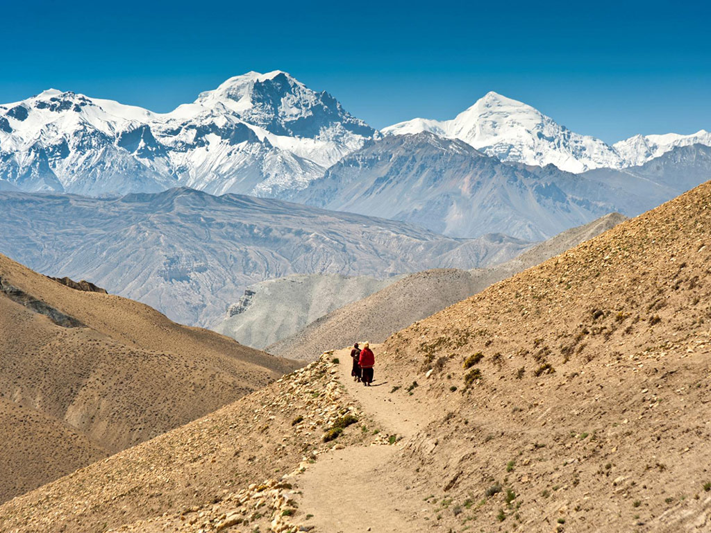 In Remote Nepal, New Roads Bring Opportunity—and Conflict 5