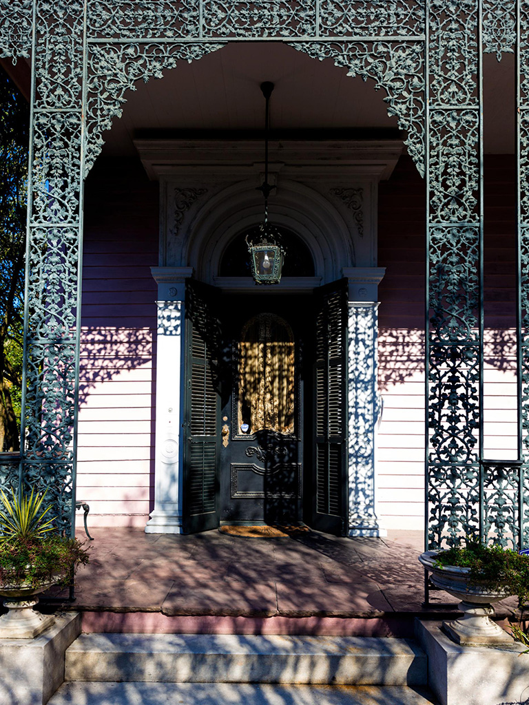 New Orleans' Historic Architecture Is Uniquely Suited to Pandemic Living 3