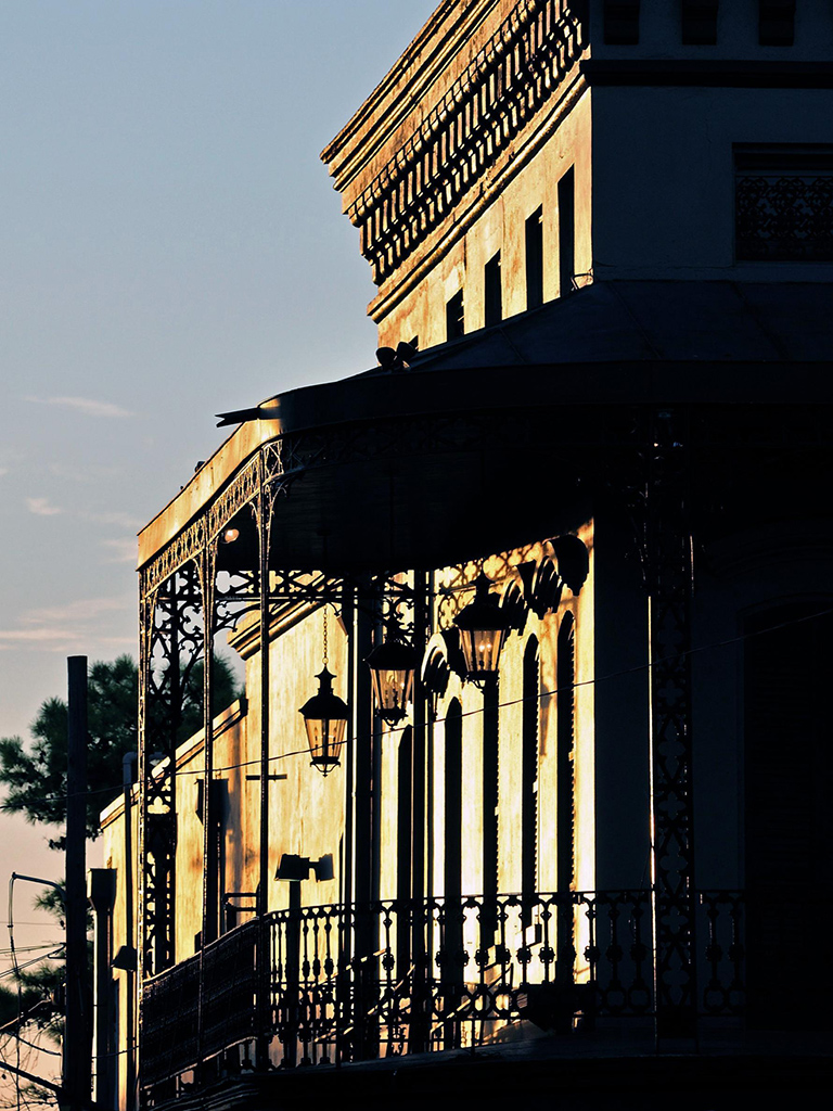 New Orleans' Historic Architecture Is Uniquely Suited to Pandemic Living 4
