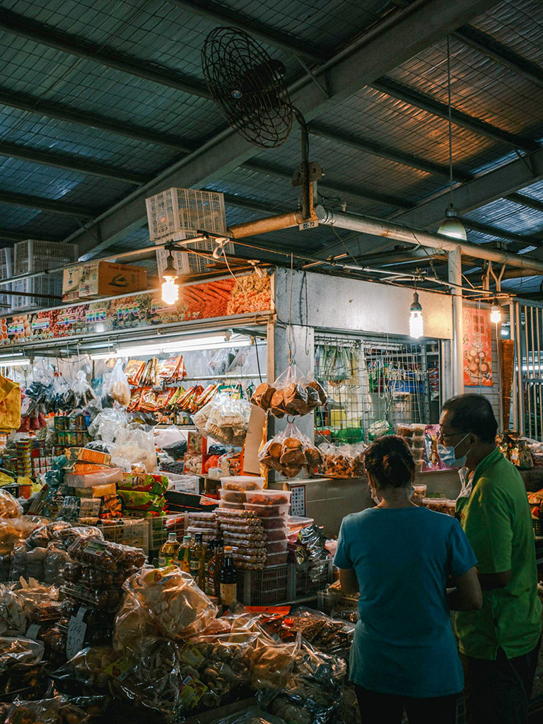 Singapore's Iconic, but Endangered, Street Food Now Has UNESCO Status 1