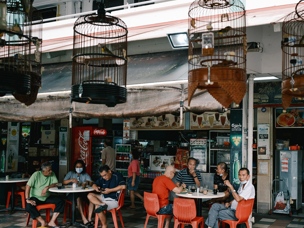 Singapore's Iconic, but Endangered, Street Food Now Has UNESCO Status 5
