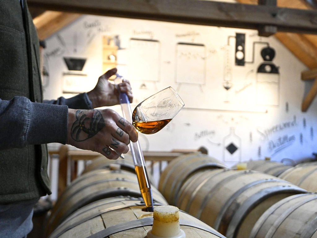 The Next Great Whiskey Trail Is Not Where You Think It Is 3