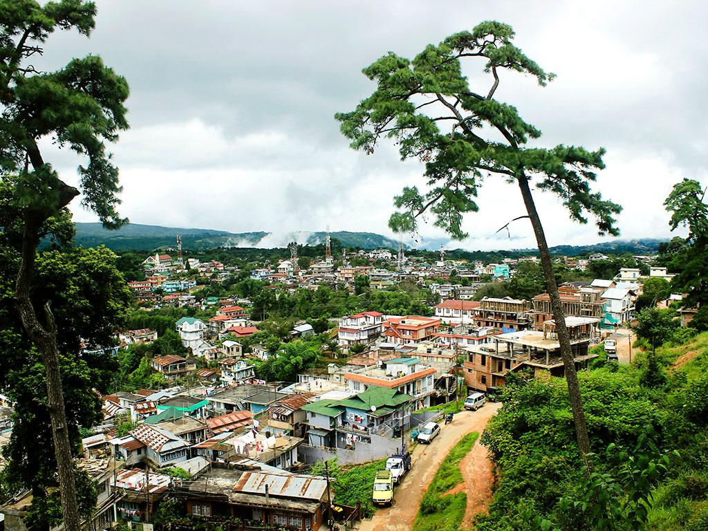 Falling In Love With Shillong, The Second-Time Around