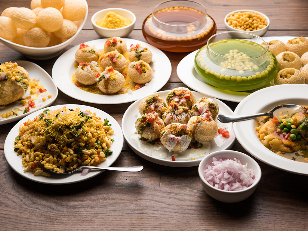 Food Guide: Many A Delight Hidden In Nashik's Tastes 1