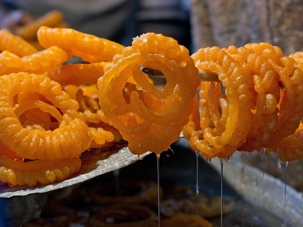 Food Guide: Many A Delight Hidden In Nashik's Tastes
