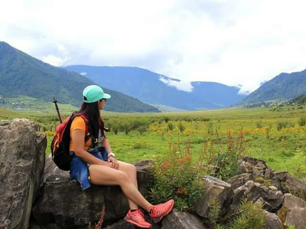 Free Solo: 42 Women On The Freedom Of Travelling Alone 1