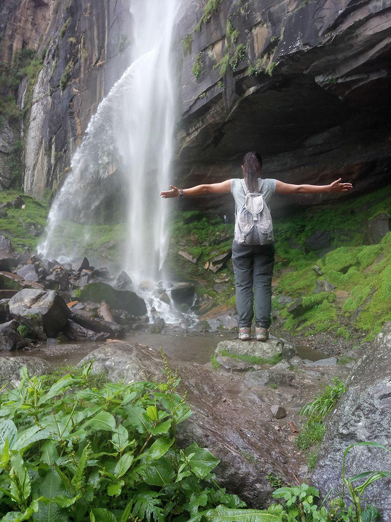 Free Solo: 42 Women On The Freedom Of Travelling Alone
