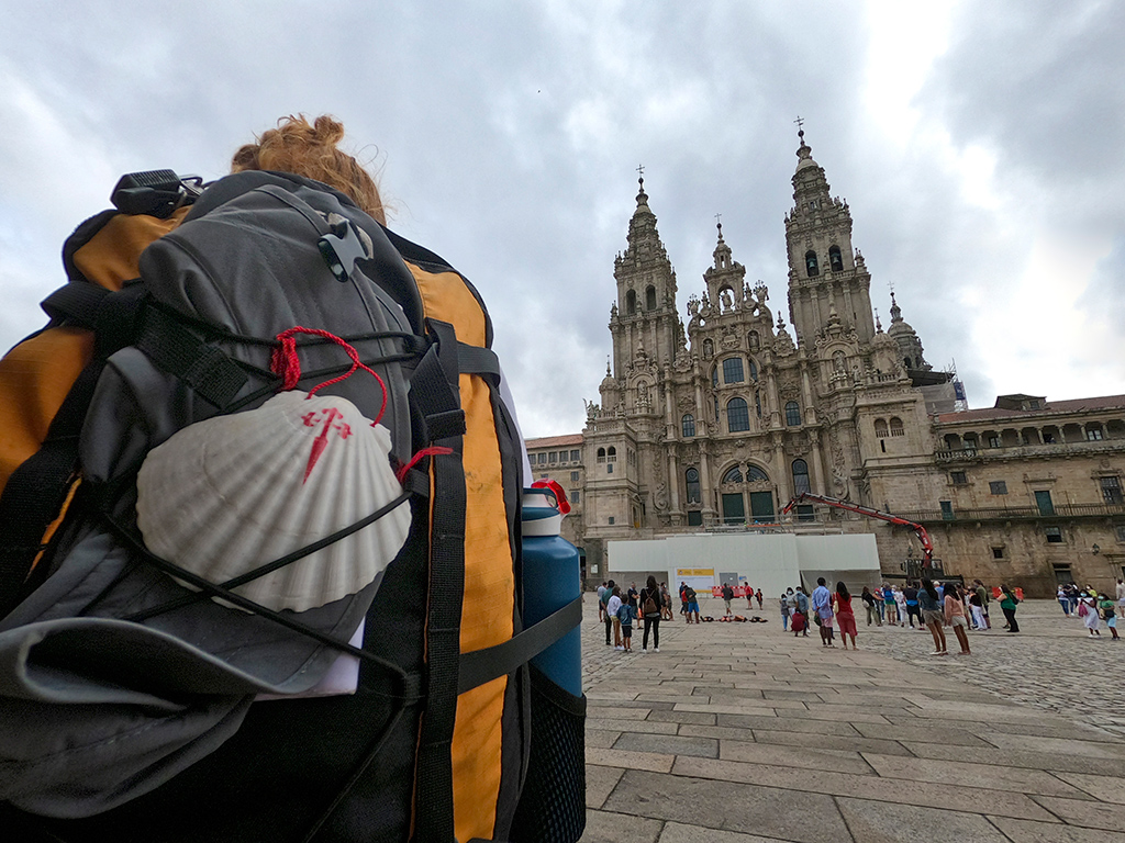 Partner Content| In 2021 and 2022, all roads lead to the Santiago de Compostela Cathedral in Spain 1