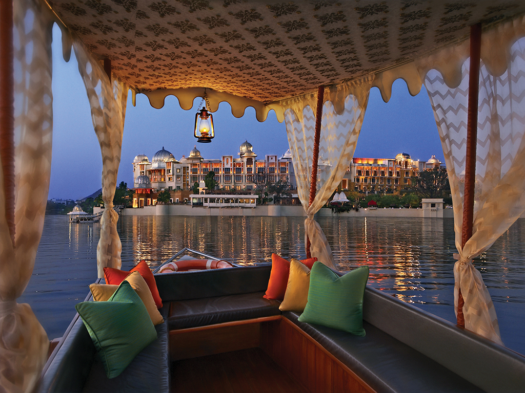 Rajasthan - The Great Indian Wedding Destination