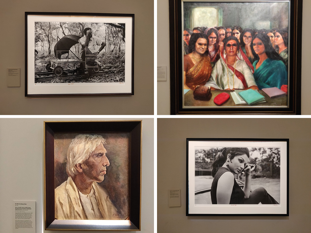 Ghare Baire: A Goldmine of Bengal's Art 2
